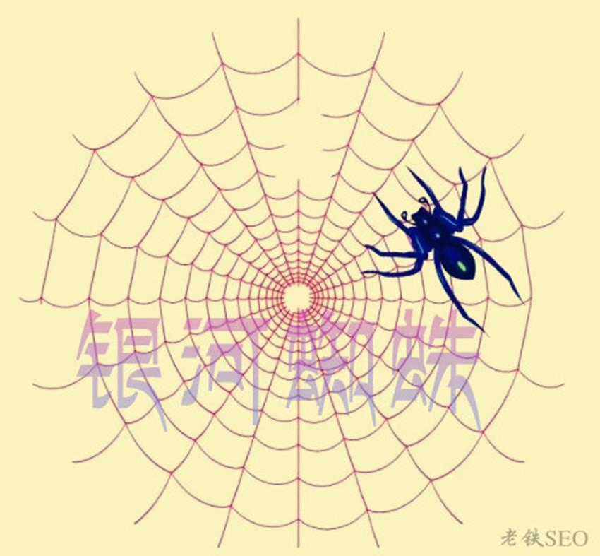网站快速收录新产品银河蜘蛛了解!