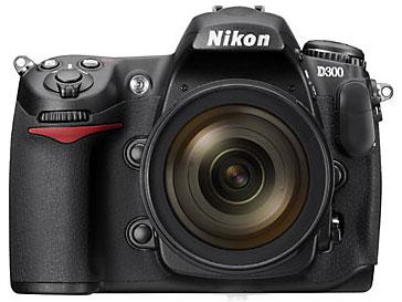 尼康D300相机说明书下载